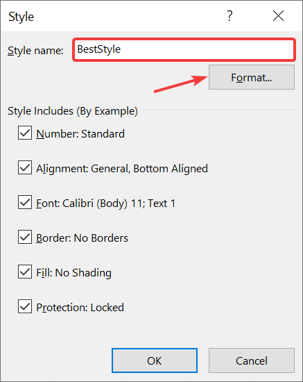how to add a border to cells in Excel